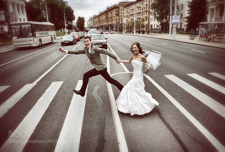 Photograph true happines by Eugene Jezhora on 500px