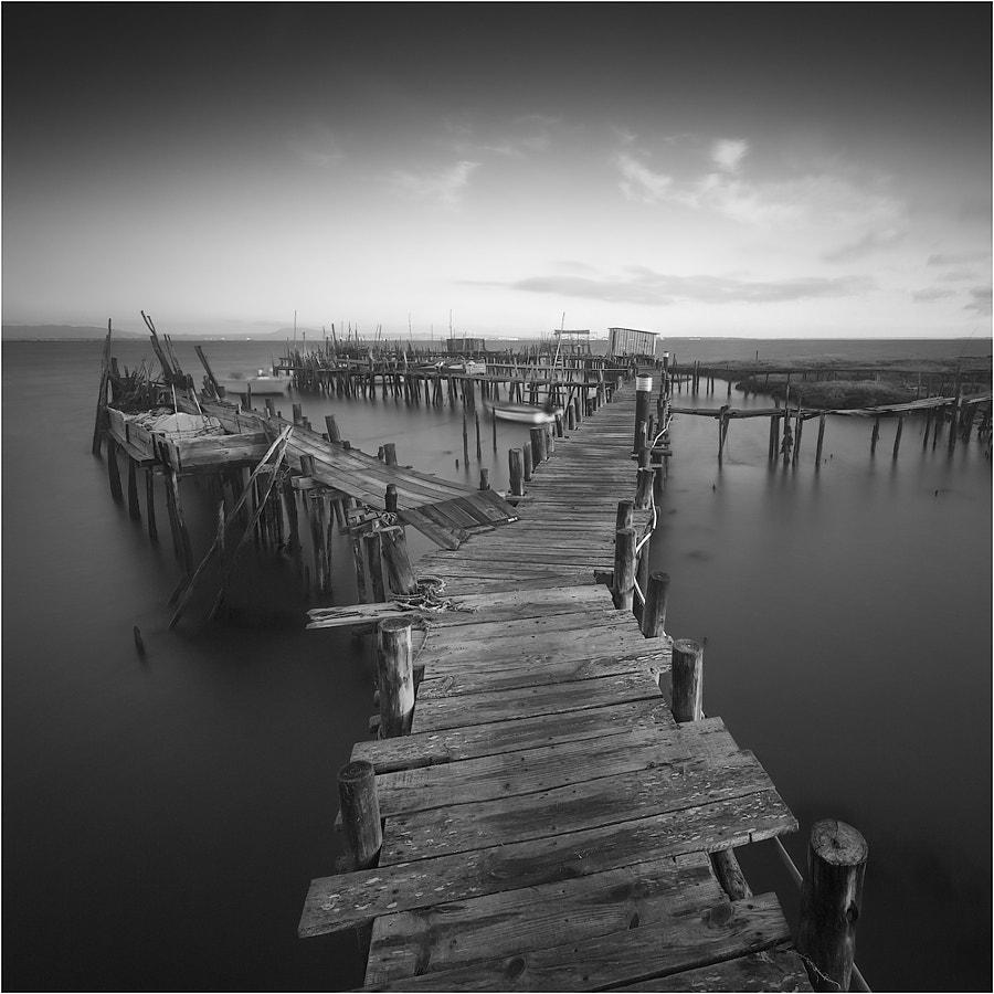 [  fisherman village  ], автор — DEIWAT  на 500px.com