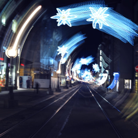 Geneva Lux 2017-18, Nikon D700