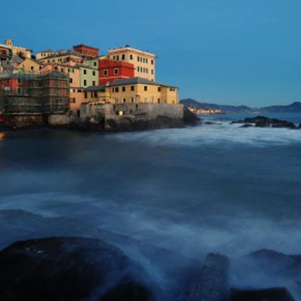 Genova 2018, Nikon D700, AF Nikkor 18mm f/2.8D