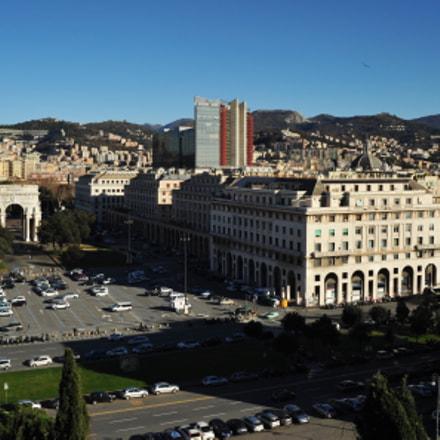 Genova 2018, Nikon D700