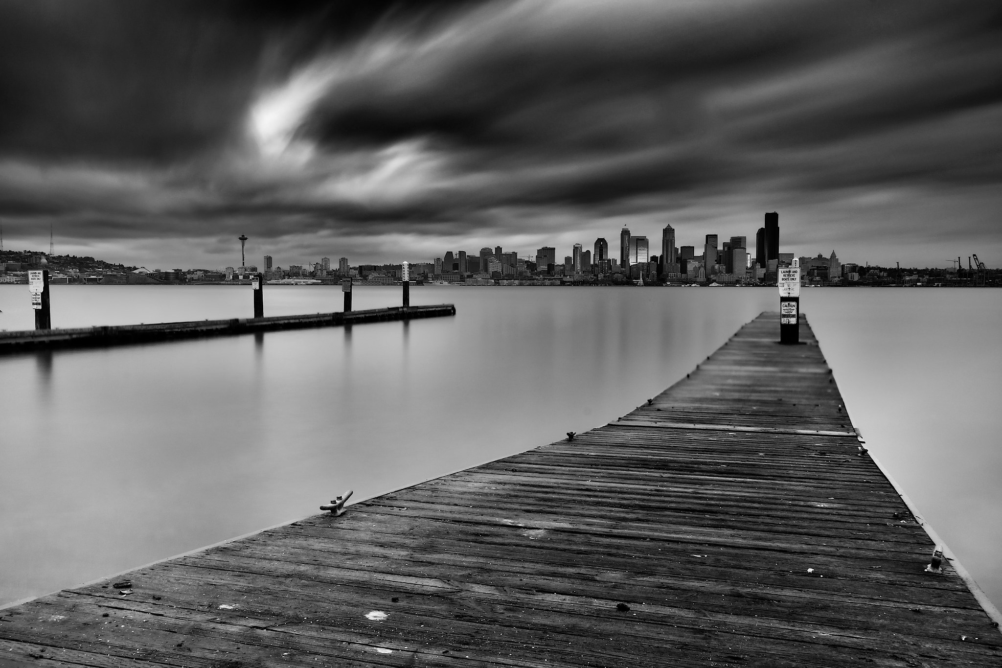 Photograph Emerald City by Ryan Krause on 500px