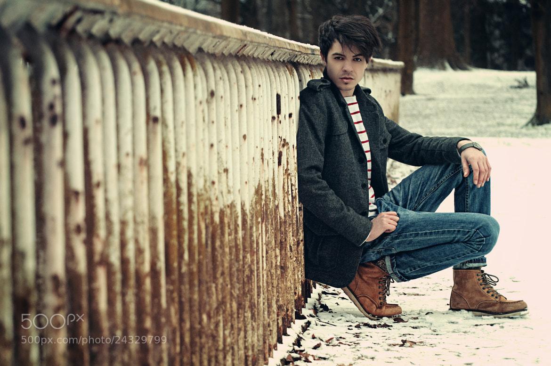 Photograph J'aime les jeans I by Christoforos Korakianitis on 500px