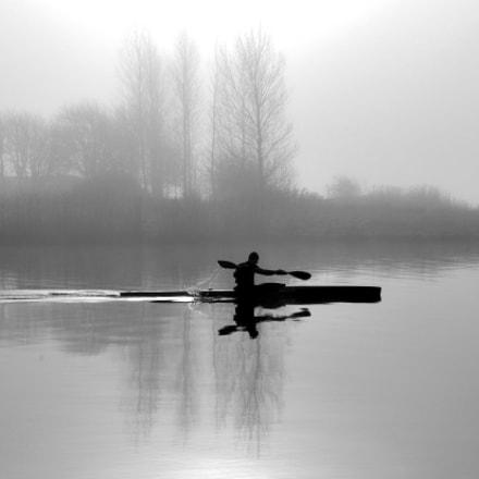 Cold morning, Nikon D610, AF-S VR Zoom-Nikkor 24-85mm f/3.5-4.5G IF-ED