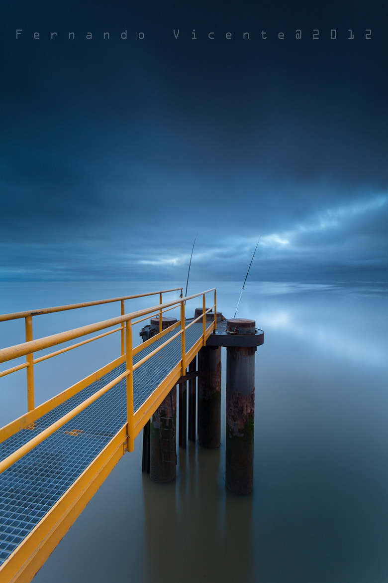 Photograph Gone fishing by Fernando Vicente on 500px