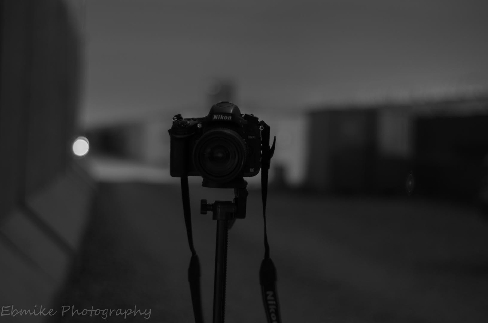 Photograph The Camera by Mike Rosario on 500px