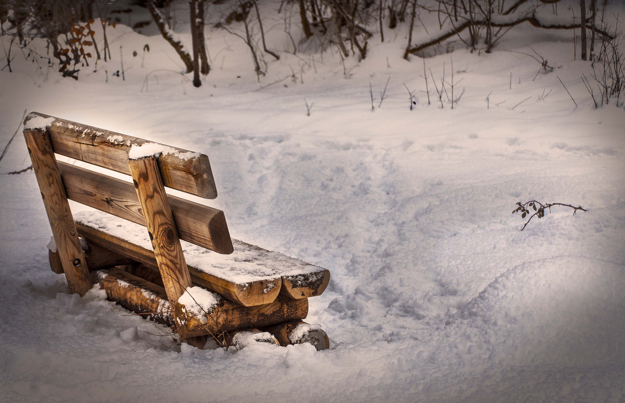 Photograph Take a seat by Zepp W on 500px