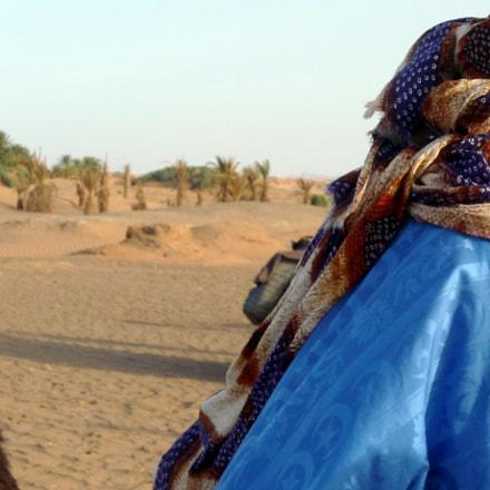Beduino, Panasonic DMC-LZ8