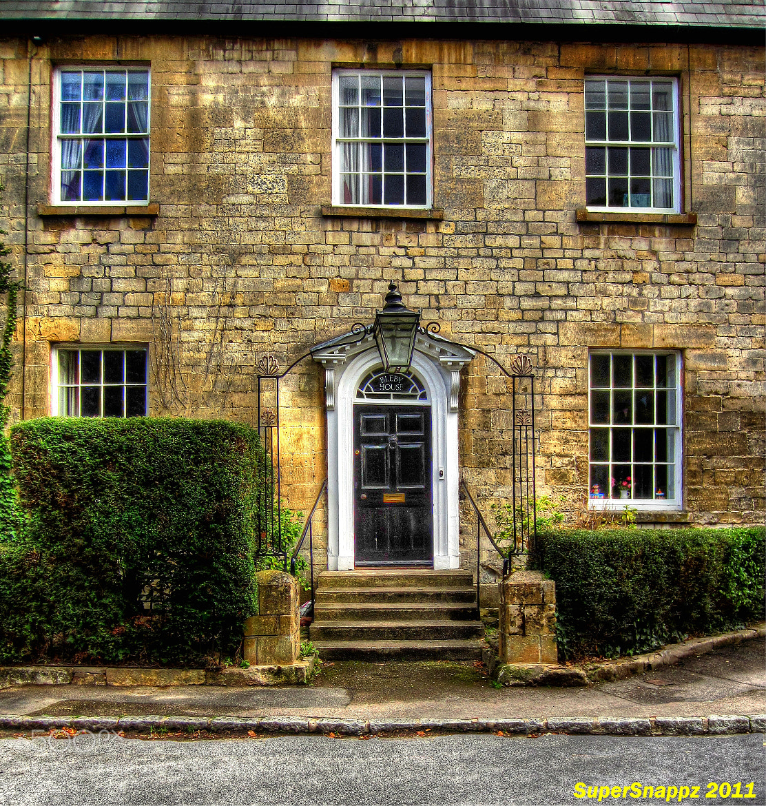 Photograph Bleby House by Super Snappz on 500px