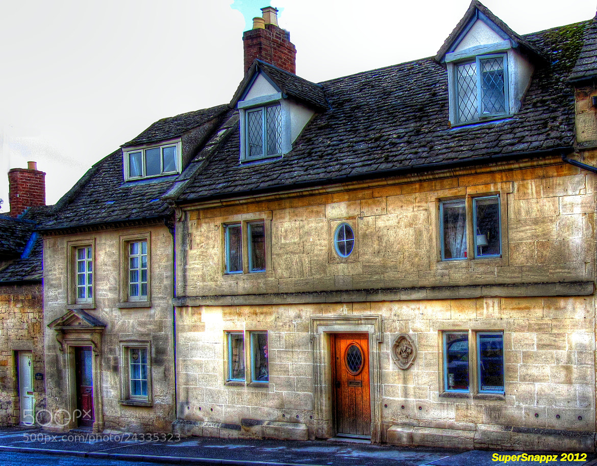 Photograph Winchcombe View 4 by Super Snappz on 500px