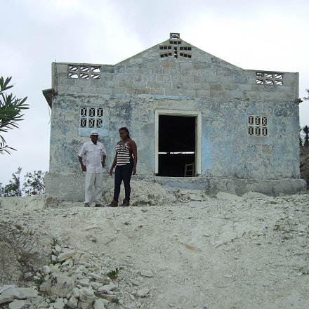 Haiti, Fujifilm FinePix F20