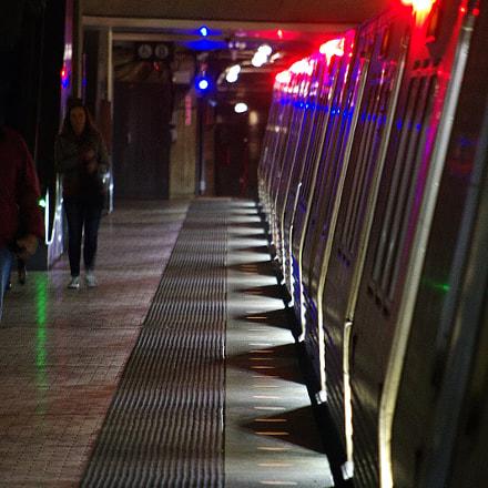 Metro Stations, Pentax K-7, smc PENTAX-DA 50-200mm F4-5.6 ED WR