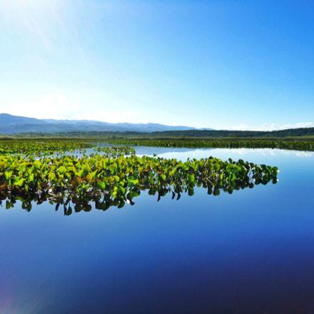 Pantanal dos Marimbus, Chapada, Sony DSC-W320