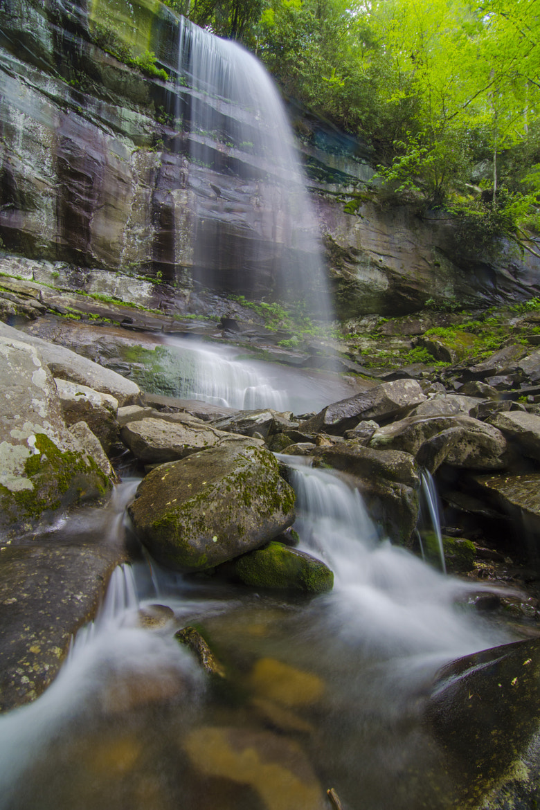 Photograph Rainbow Falls_tablet size by Wayne Lawson on 500px