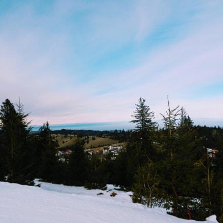 Winter, Nikon COOLPIX S800c