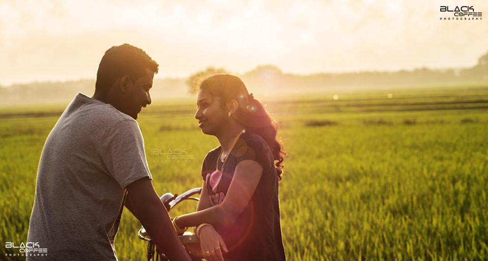 Photograph Color of Love by Ajith Mathew on 500px