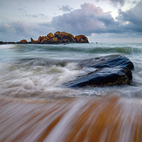 East Coast by lim theam hoe (theamhoel)) on 500px.com