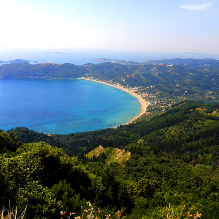 Beautiful sea, Samsung Galaxy S Advance