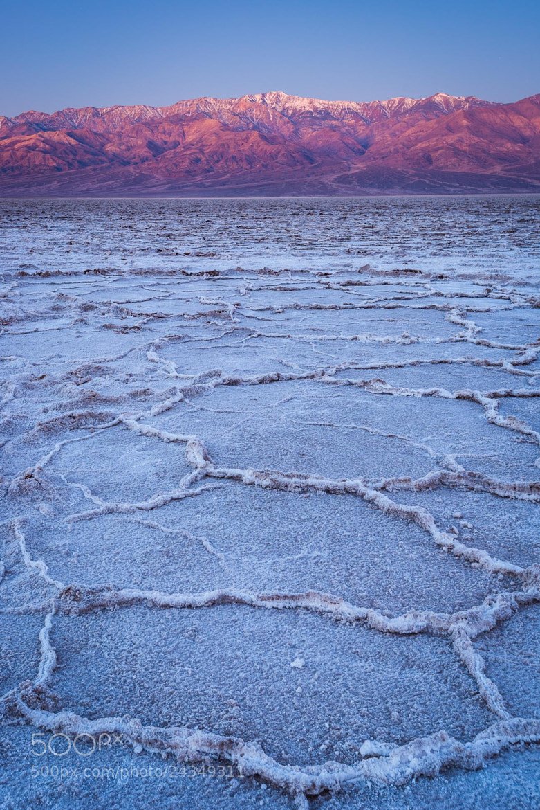 Photograph Salt Flats by Joshua Gilpatrick on 500px