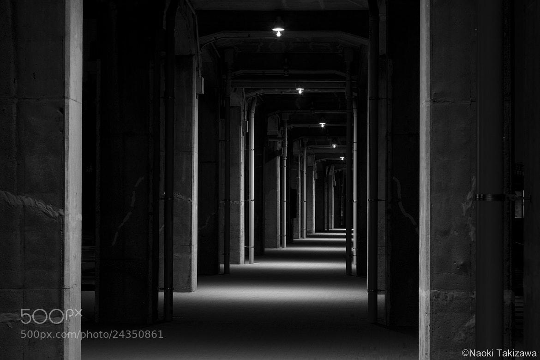 Photograph Darkness by Naoki Takizawa on 500px
