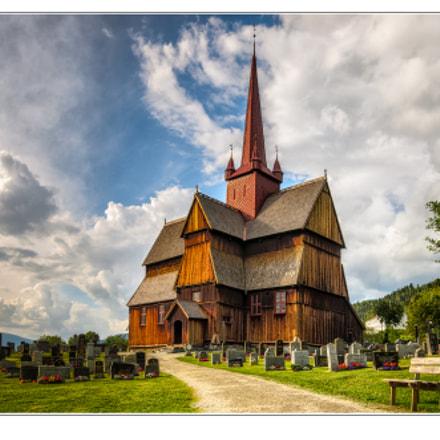Stavkirke (Ringebu)