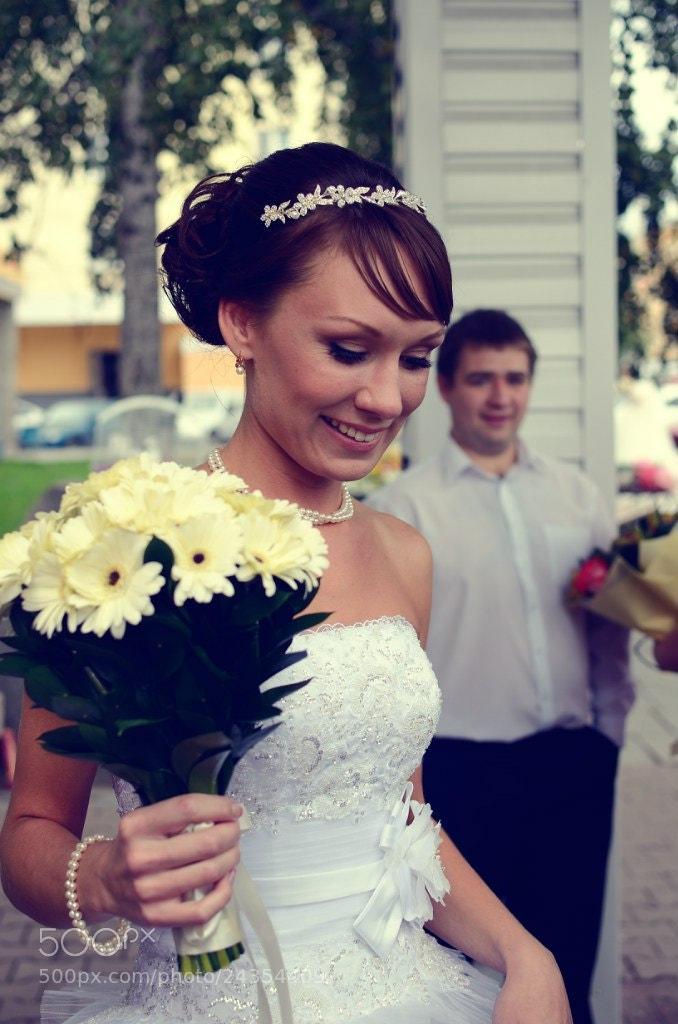 Photograph Nonka by Nataly Logunova on 500px