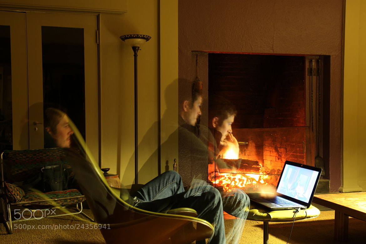 Photograph Editing Station by JT  on 500px