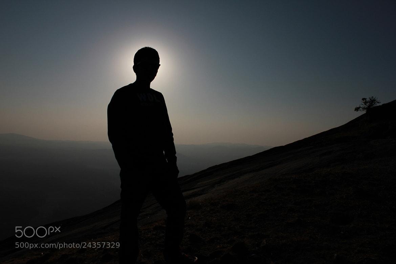 Photograph Spot the sun... by Sharath Ravindranath on 500px