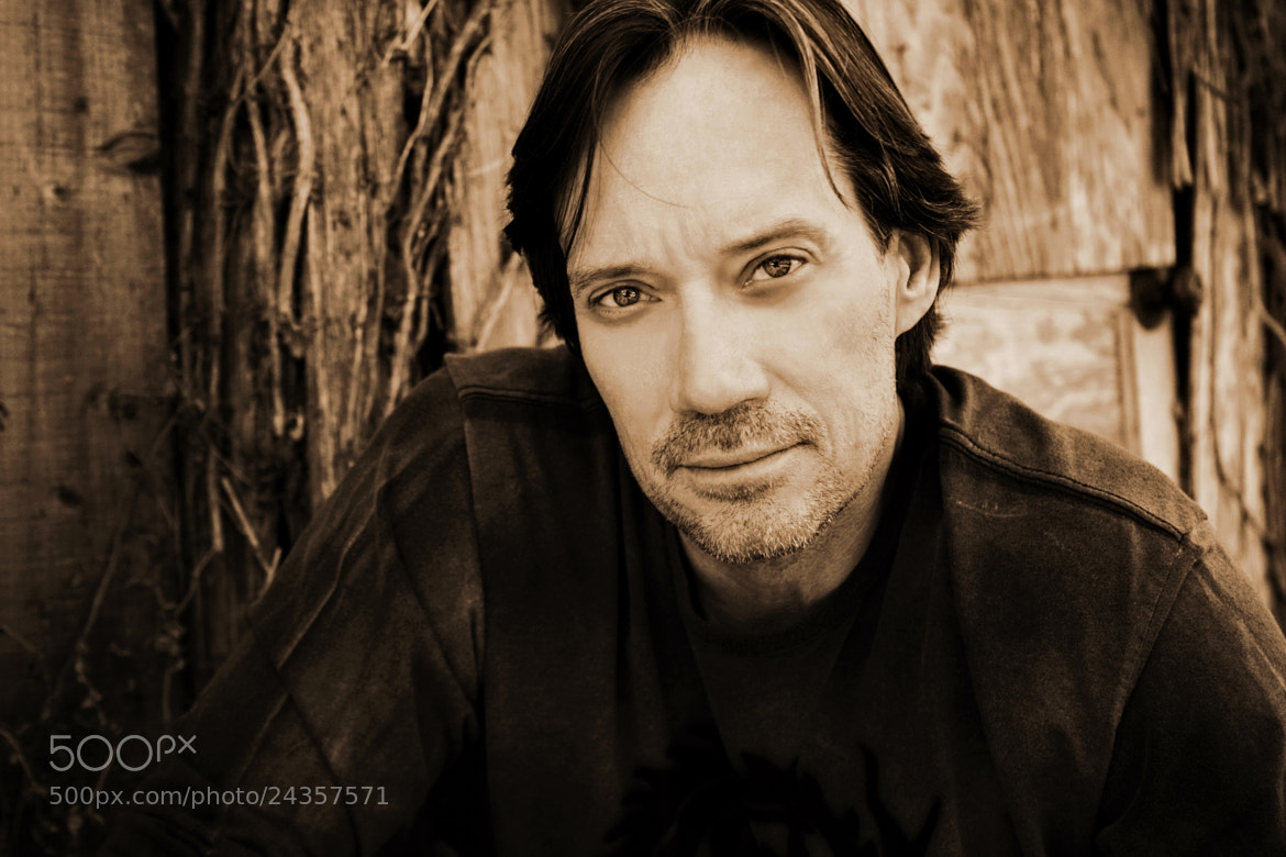 Photograph Kevin Sorbo in Austin by Gabriella McSwain on 500px