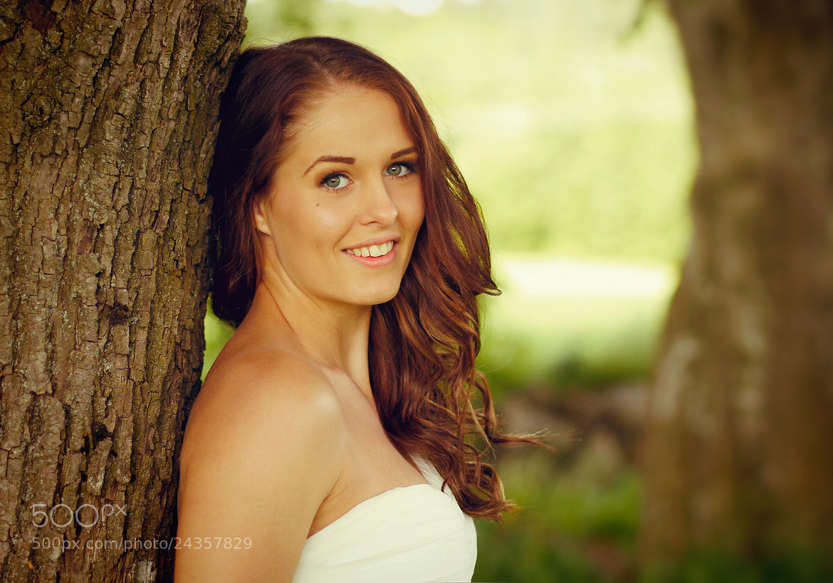 Photograph Rebekka by J.A Kamfjord on 500px