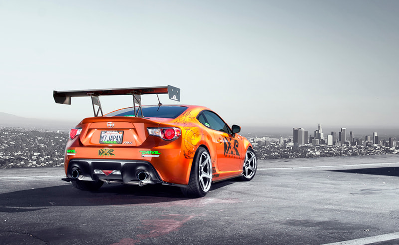 Photograph M7 FRS by Walter Olivares on 500px