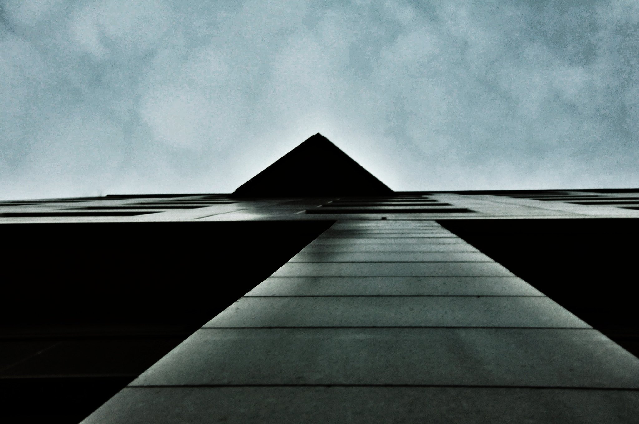 Photograph Pyramidal by Patrice Tuzet on 500px