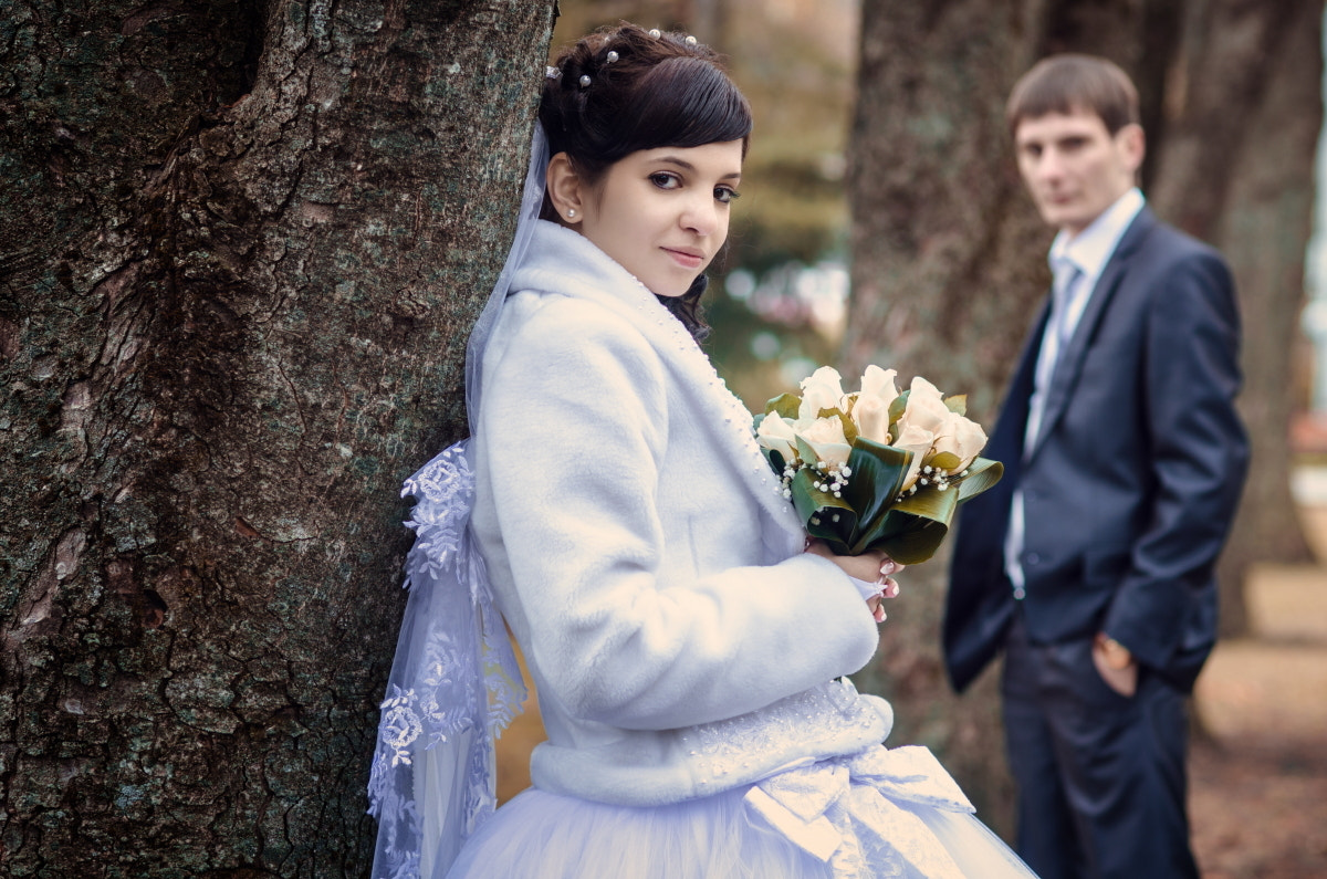 Photograph wedding by Maxim Godkin on 500px