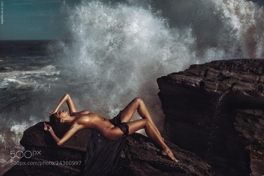 Photograph Ann&Storm by Danil Sigidin on 500px