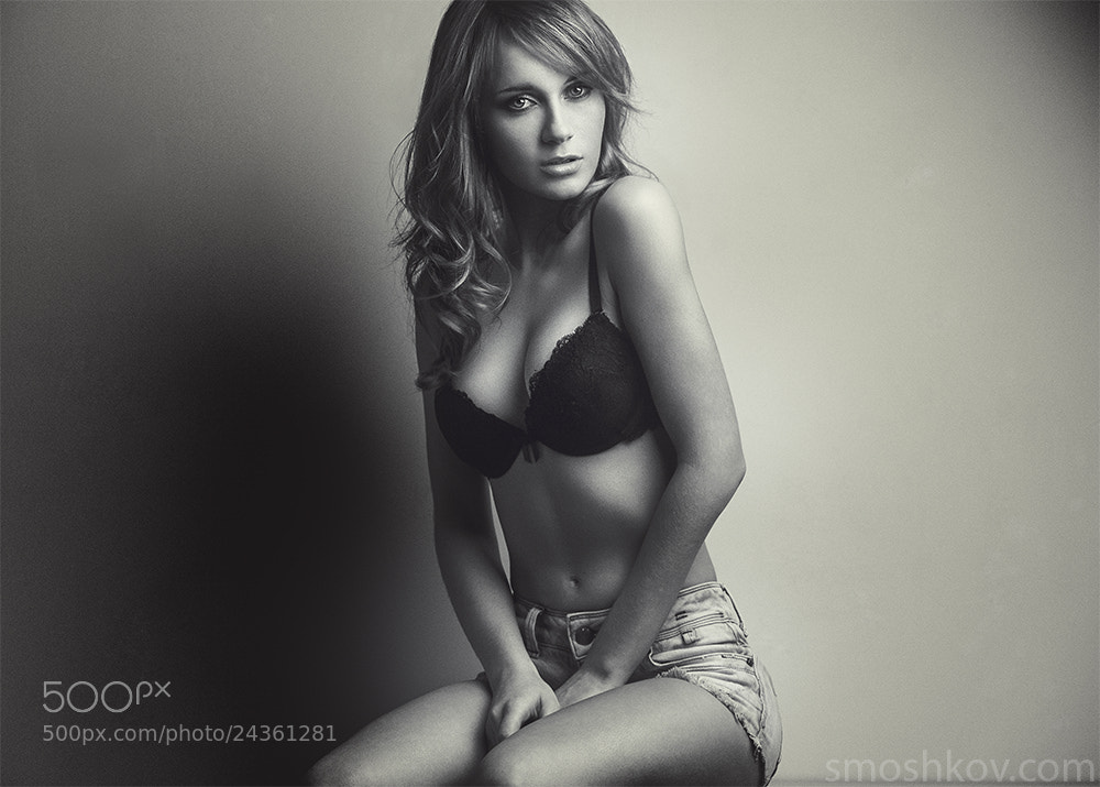 Photograph Dess by Sergey Moshkov on 500px