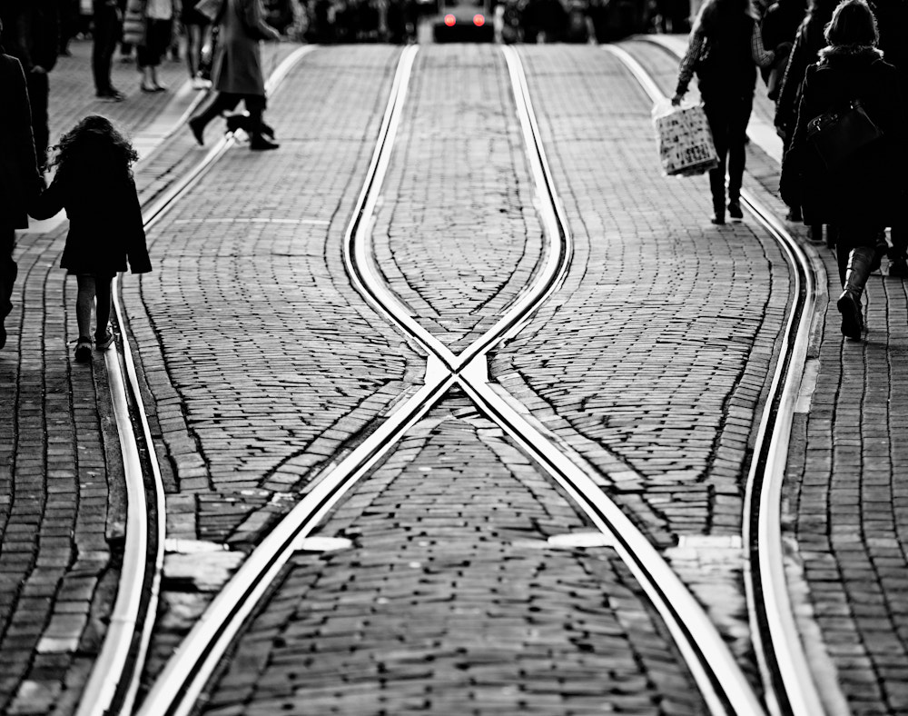 Photograph Crossroads by Allard Schager on 500px