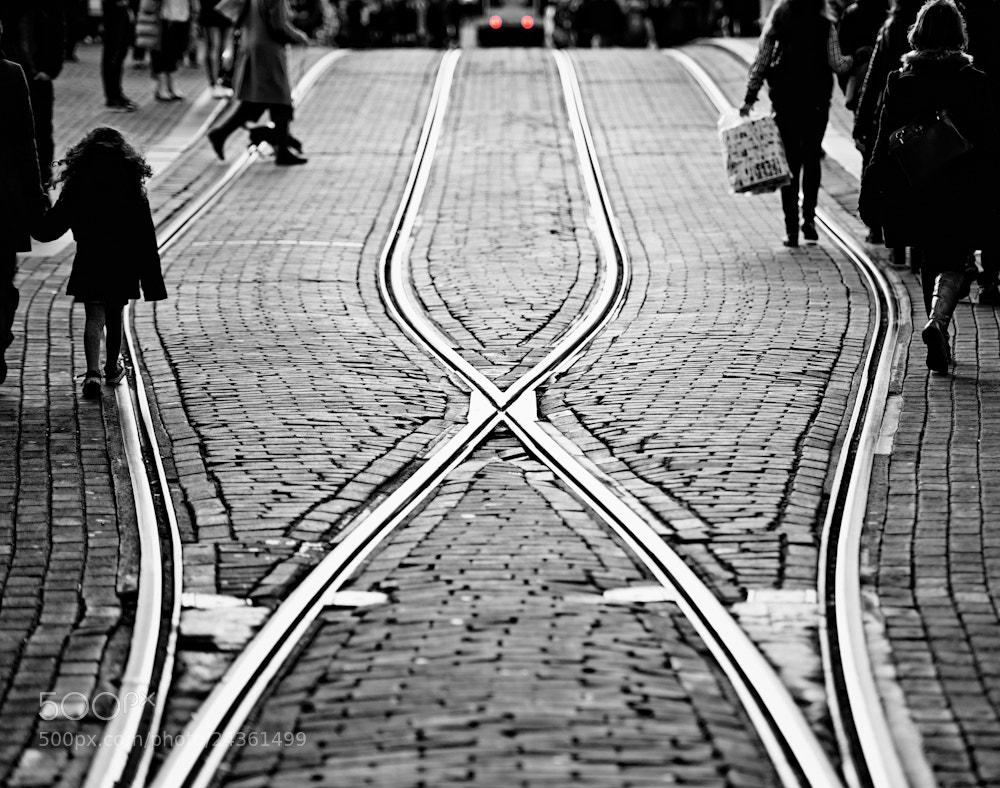 Photograph Crossroads by Allard Schager on 500px