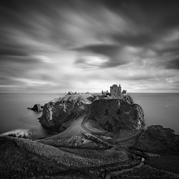 Photograph Dunnottar by Sebastien Grébille on 500px
