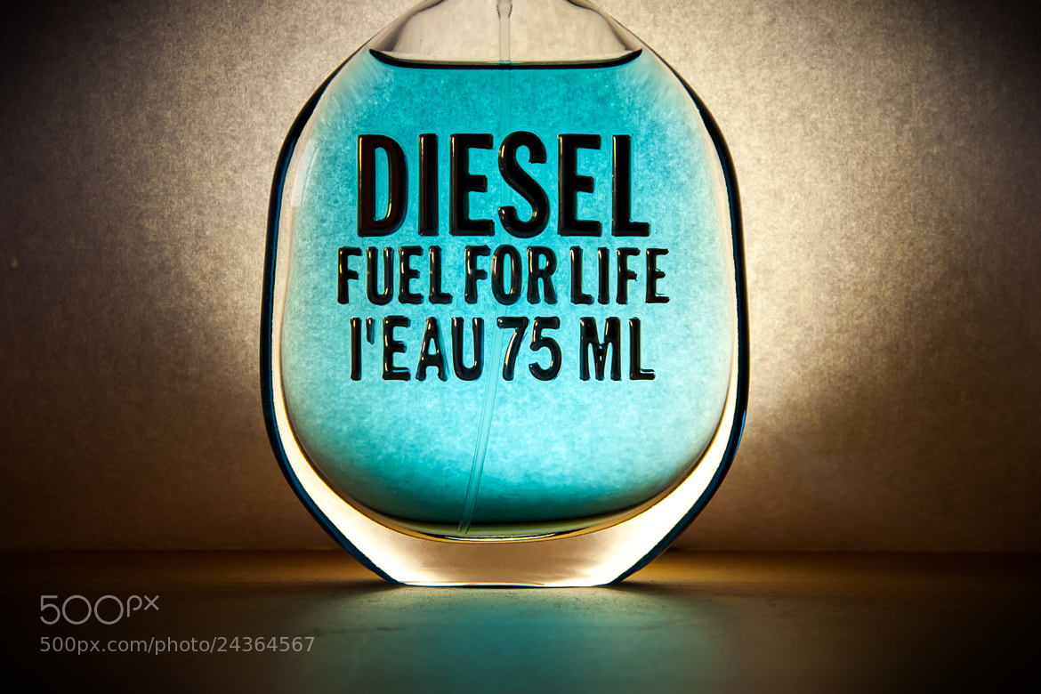 Photograph Diesel fuel for life!! by Christian Zbul  on 500px