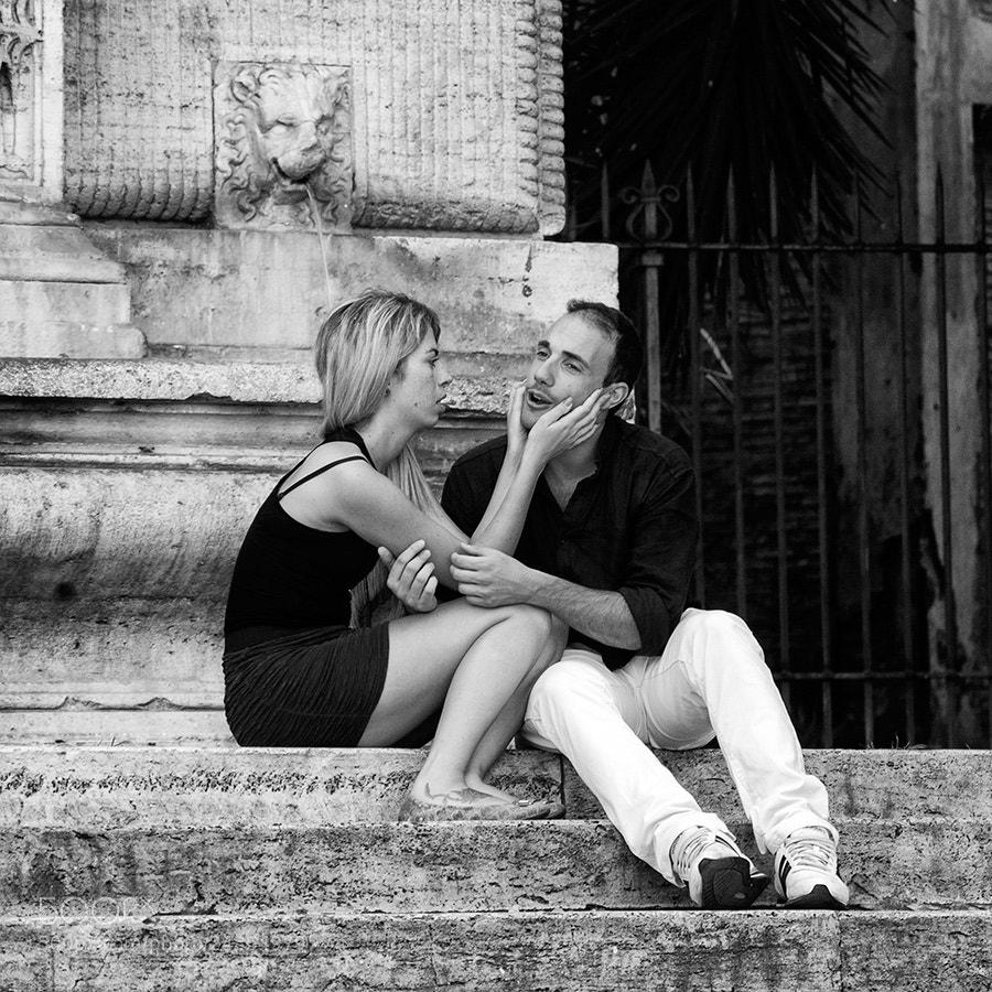 Photograph Mamma Mia! by Oleg Milyutin on 500px