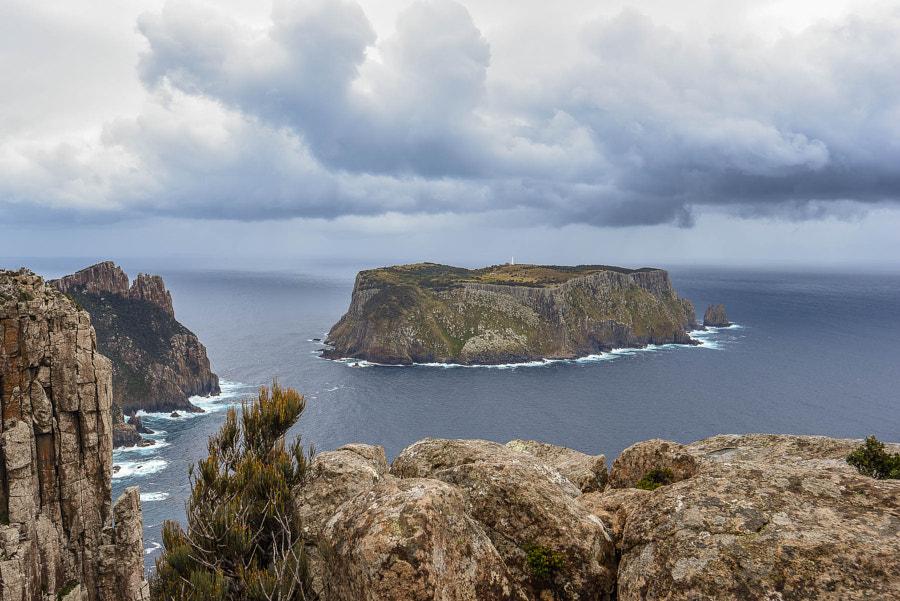 Tasman Island by Emma Geary on 500px.com