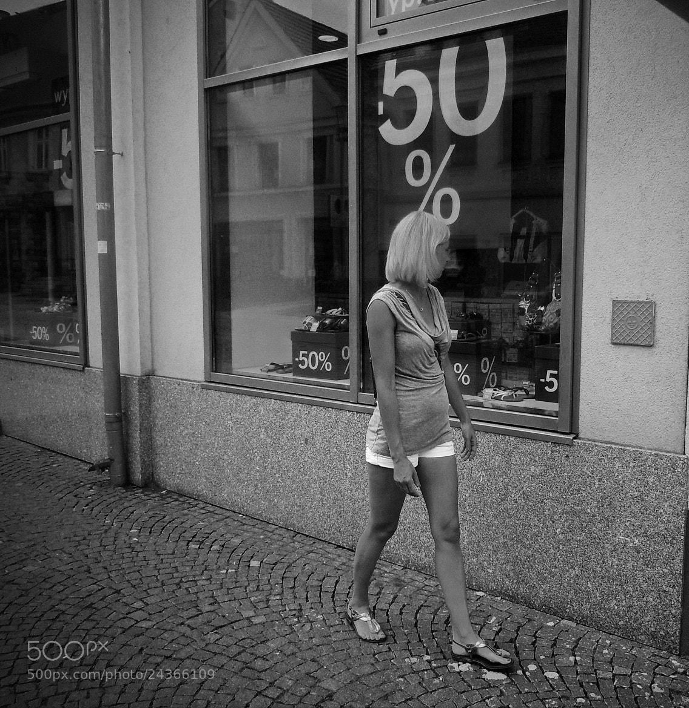 Photograph -50% by Jarek Stroka on 500px