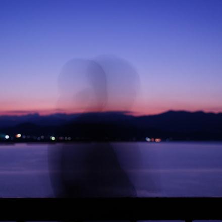 Morning mist, Sony ILCE-7M2, Tamron 18-200mm F3.5-6.3 Di III VC