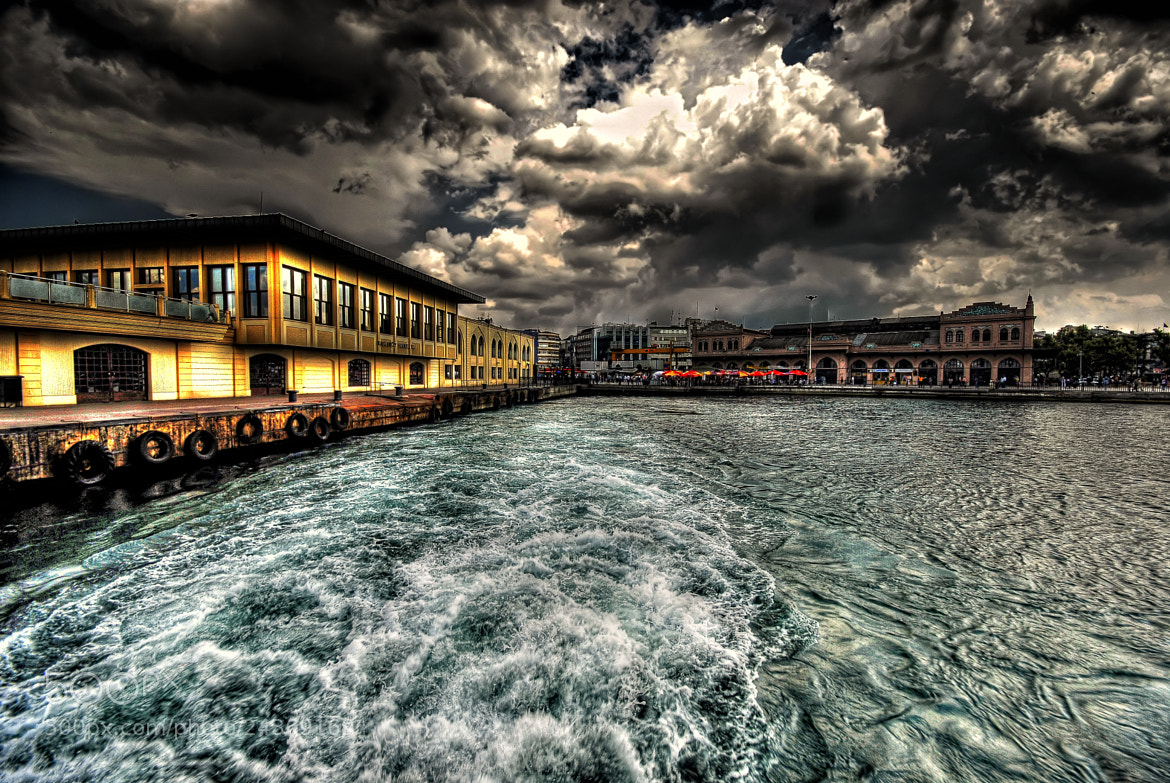 Photograph Clouds by semin baylan on 500px