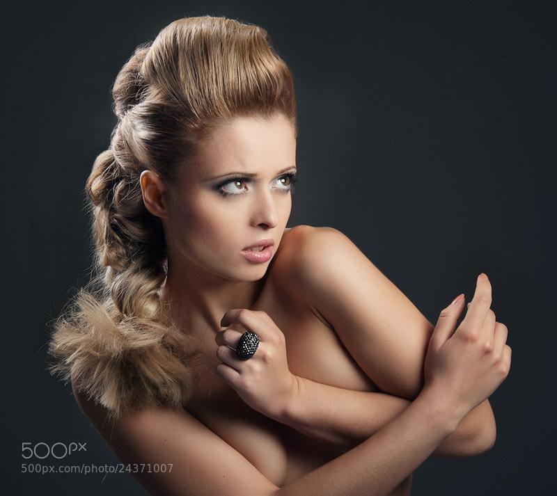 Photograph FashionHair by Jessica de Virgilis on 500px