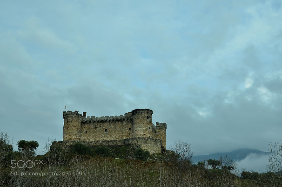 Photograph el castillo by Justo Gonzalez on 500px