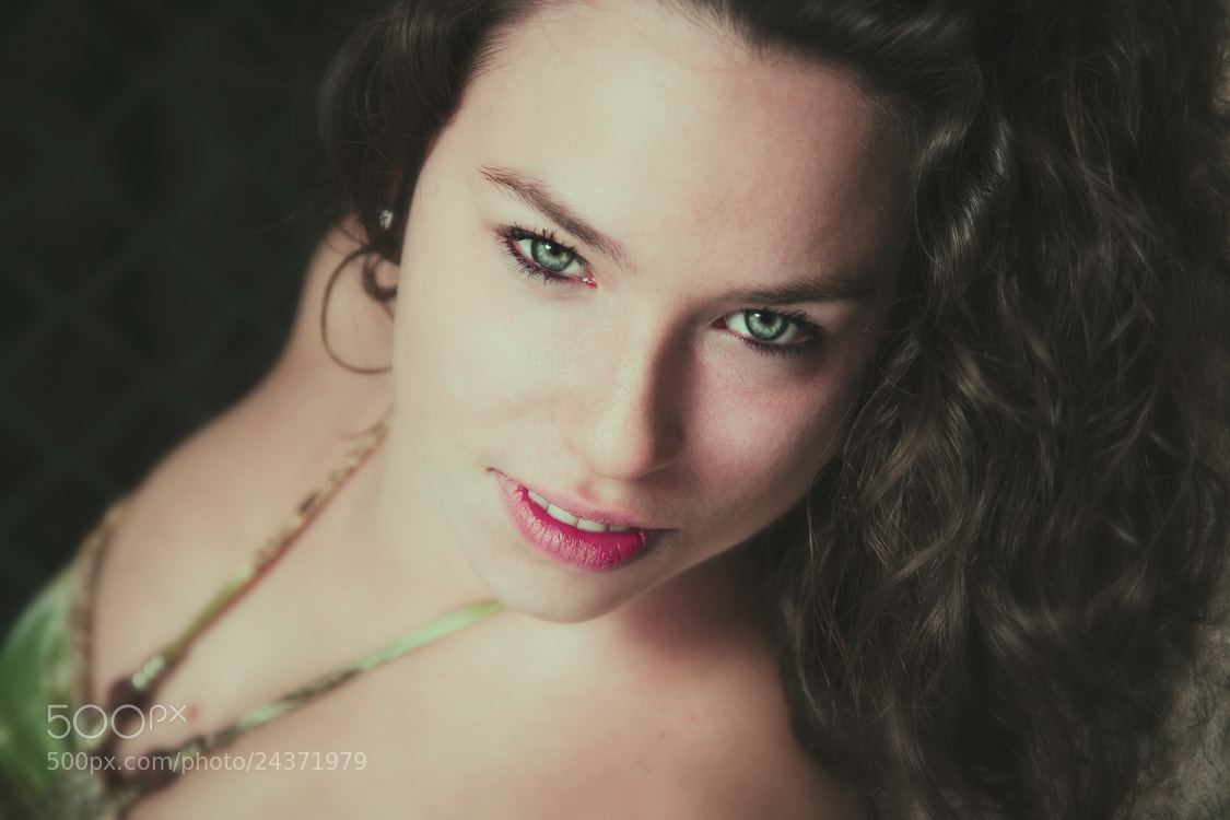 Photograph Shelby by Timmy Marsee on 500px