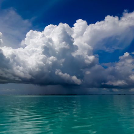 Distant Cloud, Sony DSC-HX5V