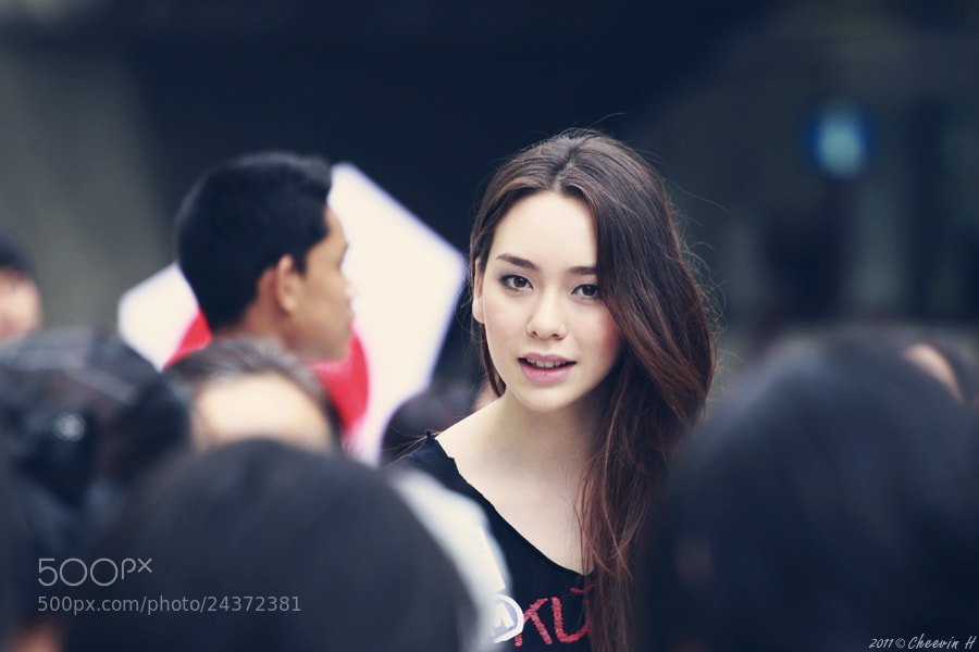 Photograph Noot - Siam Paragon by Cheevin H on 500px