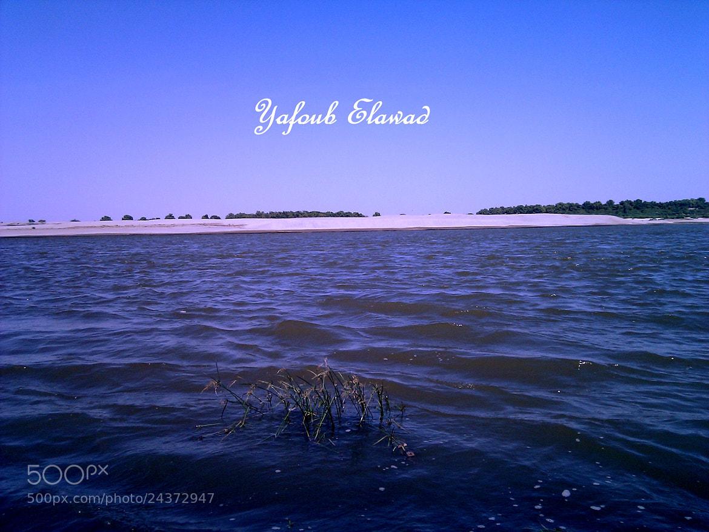 Photograph Blue Nile by Yagoub Elawad on 500px